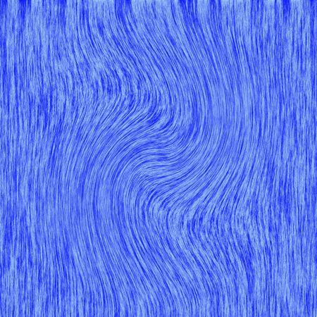 distort: blue wood Background distort twirl effect