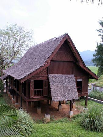 Malay House Editorial
