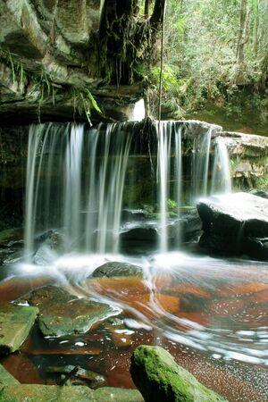 Waterfall Stock Photo - 914379