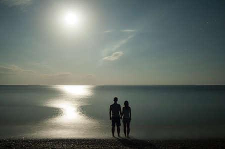Romance Zdjęcie Seryjne