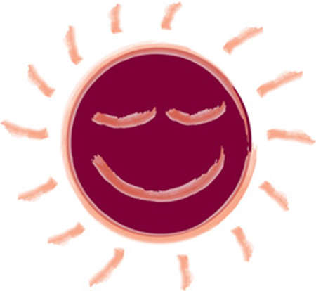 rising sun: Rising Sun