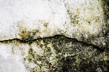 photographic effects: Old concrete wall texture  background Stock Photo