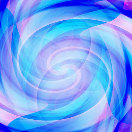 abstract backgrounds: abstract blue swirl backgrounds Stock Photo
