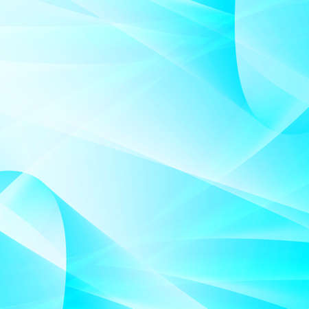 abstract backgrounds: abstract blue light backgrounds