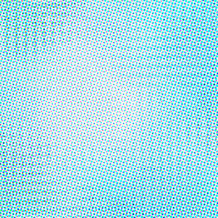 blue background texture: blue halftone ,retro vintage  background