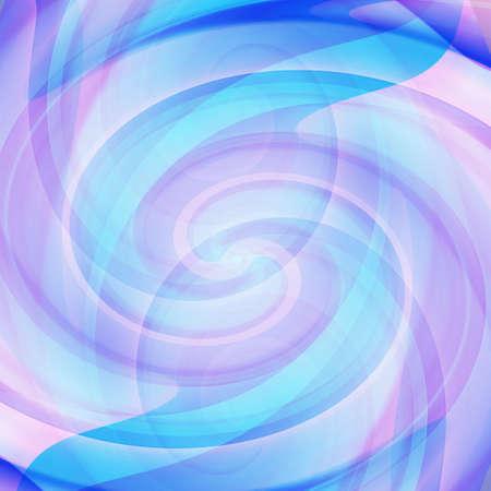 purple swirl: blue and pink purple swirl background Stock Photo