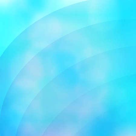 fractal pink: Blue and pink light fractal background