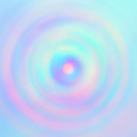 energy background: abstract  blue and  purple circle   background