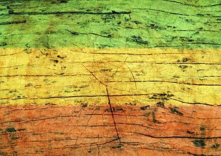 reggae: reggae fond