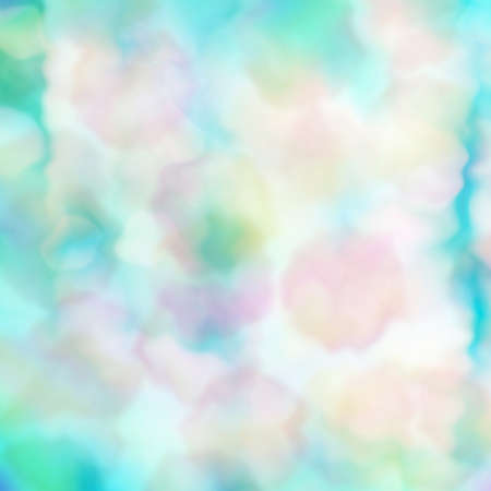 pink and green: soft colorful bokeh pink green and blue abstract background