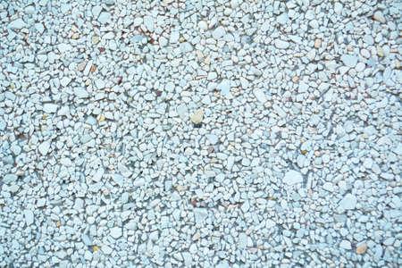 white pebble: white pebble stone  background