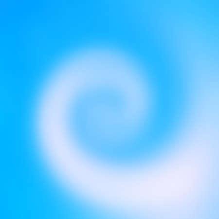 swirl: Abstract blue swirl background Stock Photo