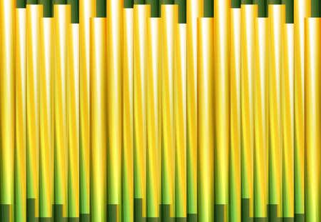 stripe: stripe gold background