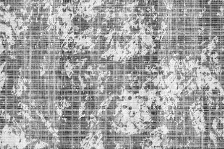 grunge  black and white texture abstract  background