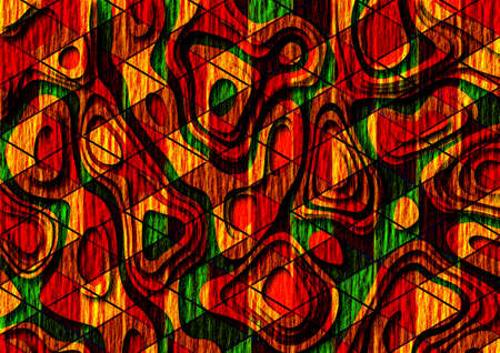 reggae background,colorful red ,yellow ,green background