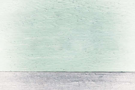 soft color green and gray color paint on wood  panel texture ,template,banner background