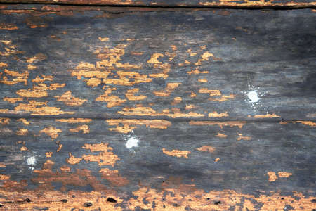 Grunge brown and gray old wooden texture background