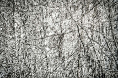 grunge  gray cracked  concrete  wall texture background