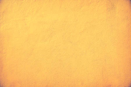 old brown and gold  color of concrete  wall  paint texture  background Banco de Imagens