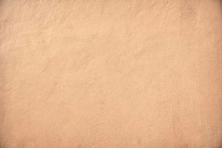 old brown color of concrete  wall paint texture background Banco de Imagens