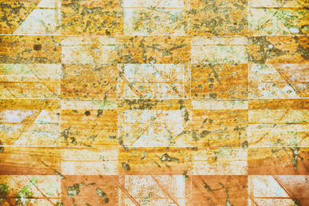 grunge  brown and white  geometric  rustic texture wallpaper   background