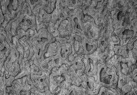 grunge black  wall art  abstract  wallpaper background for design Stock fotó - 129273154