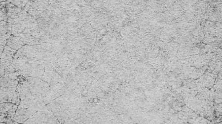 Grunge gray  crack  concrete cement wall texture background
