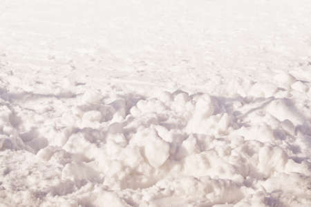 snow texture  winter  season  abstract   nature  background Stock Photo