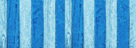 blue and white wooden  panel  texture   design background Stock Photo - 148647409