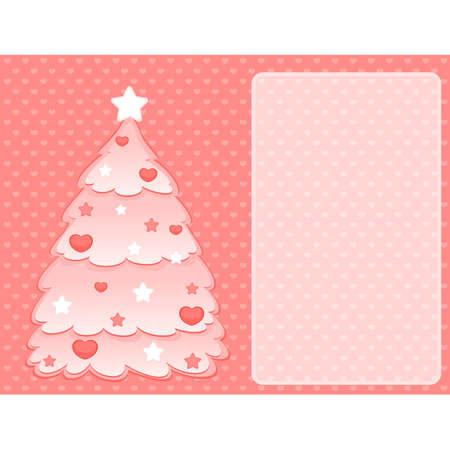 firtrees: Cartoon funny fir-trees