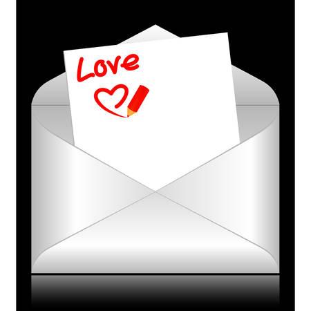 Celebratory envelopes Vector