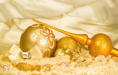 Christmas Decoration . New Year photo
