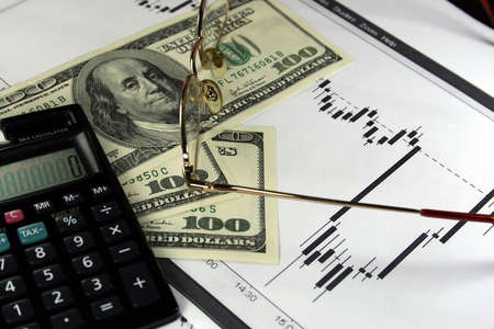 currency exchange: currency exchange Stock Photo