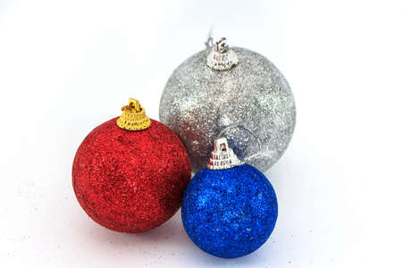 3 Ball of Christmas decoration