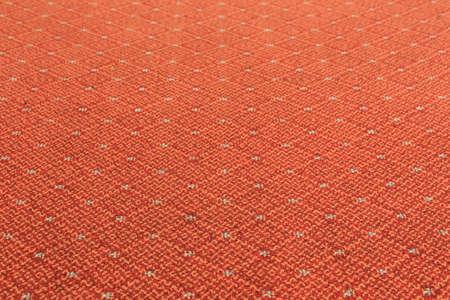 carpet background view on floor