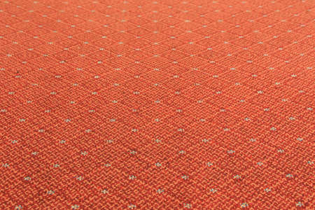carpet background view on floor