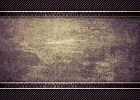 Black background of grunge metal texture texture photo