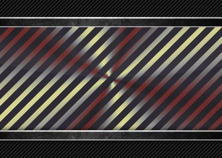 Cool background on carbon fiber texture Stock Photo - 18145987