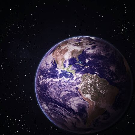 lore: Earth