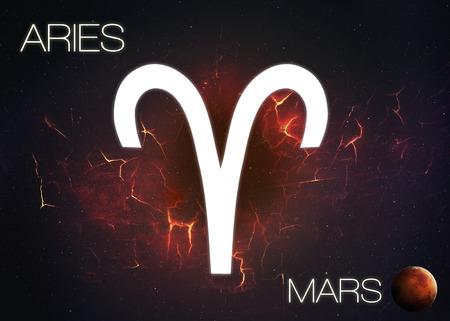 aries: Zodiac sign - Aries