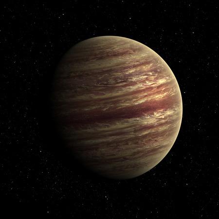 jupiter: High quality Jupiter image.