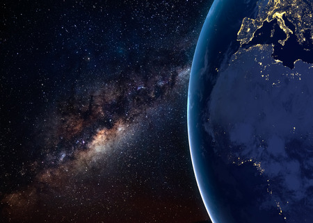 hight: Hight quality Earth image.