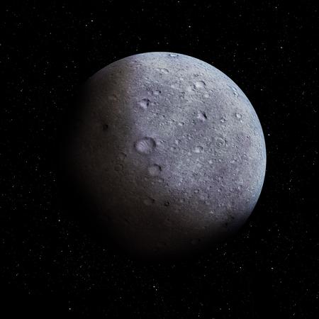 Calidad de Hight imagen Urano. Foto de archivo - 44449688