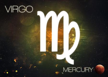 virgo: signo del zodiaco