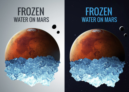 discovered: Discovered liquid water on the planet mars, great science discovery.