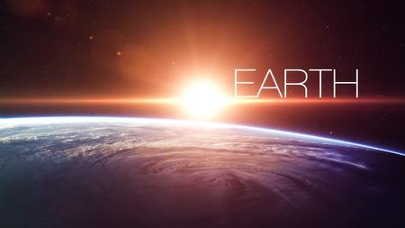 jupiter light: High quality Earth image.