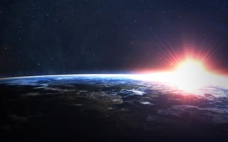 Hochwertige Erde Bild. Standard-Bild - 50430453