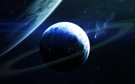 Beauty of deep space. Stock fotó