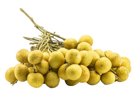 longan: longan Stock Photo
