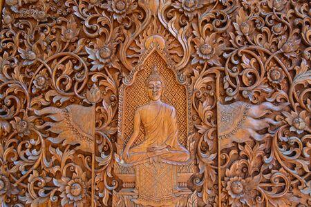 buddha tranquil: buddha Stock Photo
